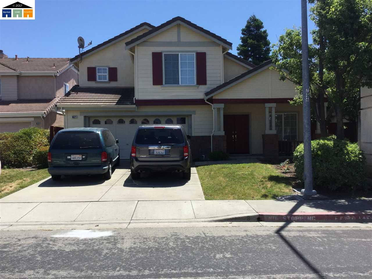 Single Family Home for Rent at 4621 Myrtle Drive Dublin, California 94568 United States