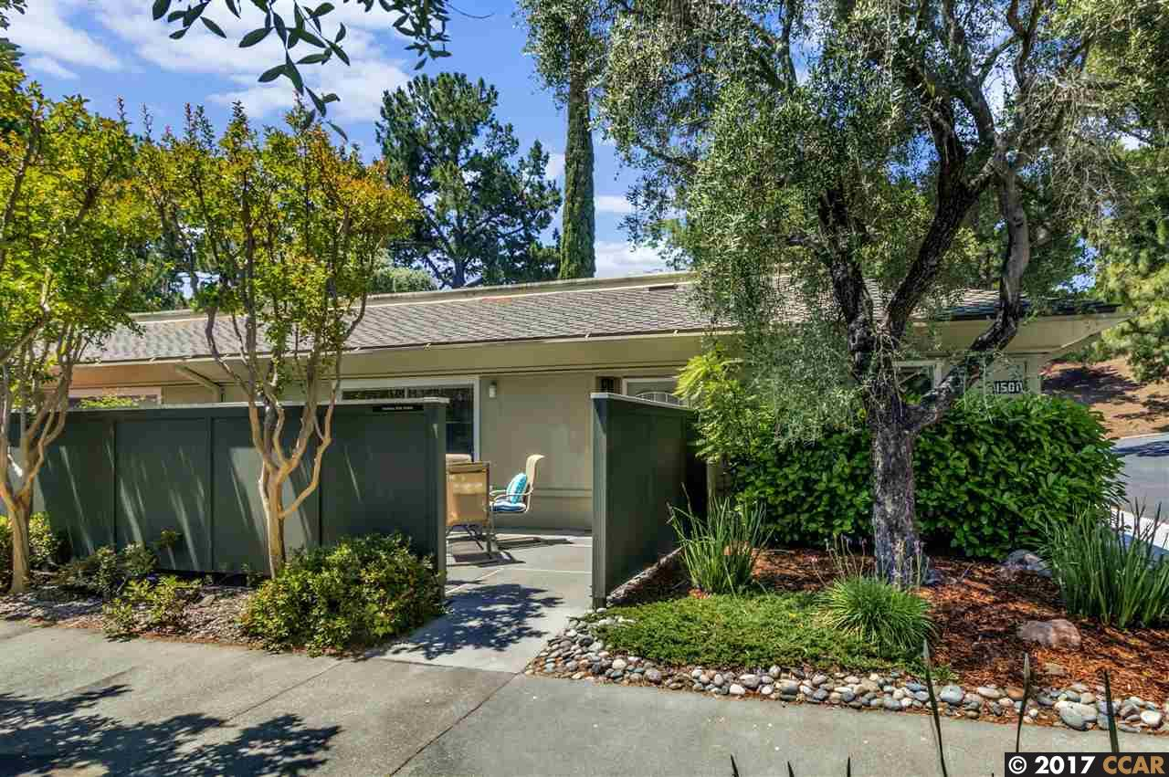 Additional photo for property listing at 1500 Golden Rain Road  Walnut Creek, California 94595 United States