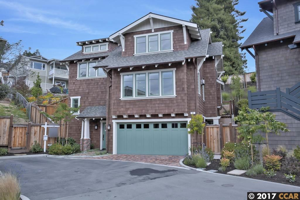 21 Emery Ln, OAKLAND, CA 94618