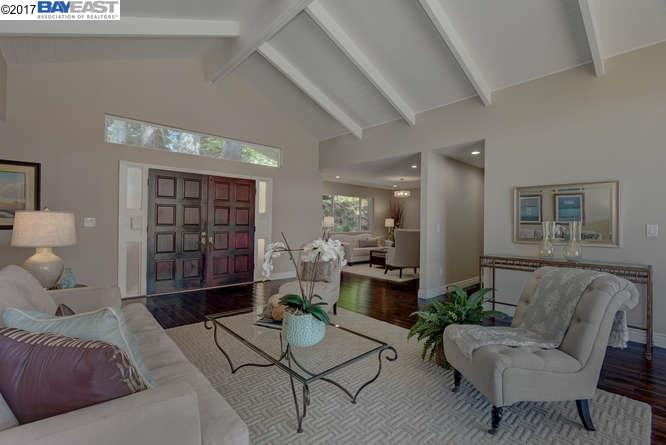 Additional photo for property listing at 7144 Marlborough Ter  Berkeley, California 94705 United States