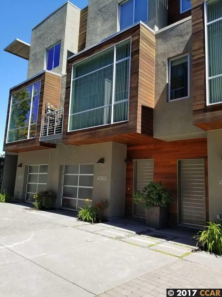 Additional photo for property listing at 4063 Shafter Avenue  Oakland, Californie 94609 États-Unis