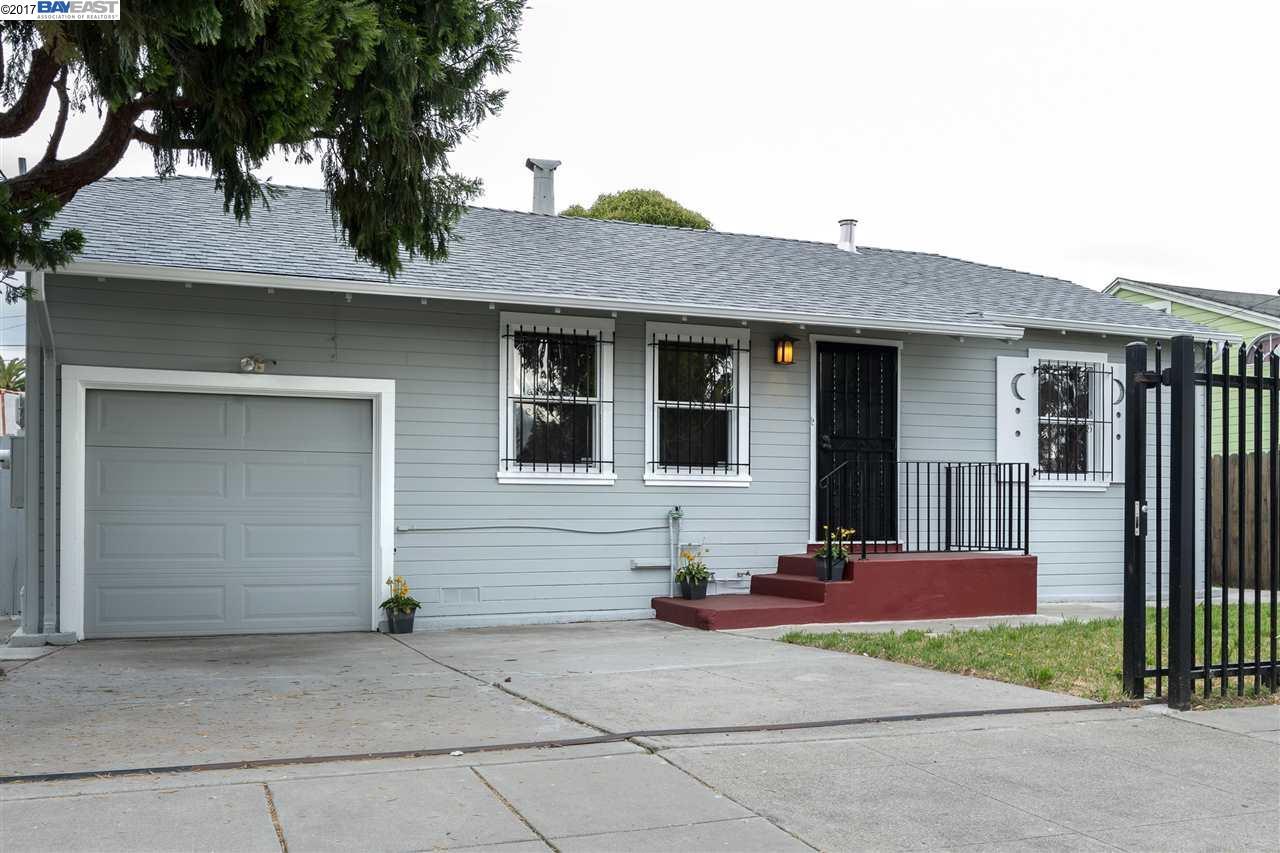 548 JONES AVE, OAKLAND, CA 94603