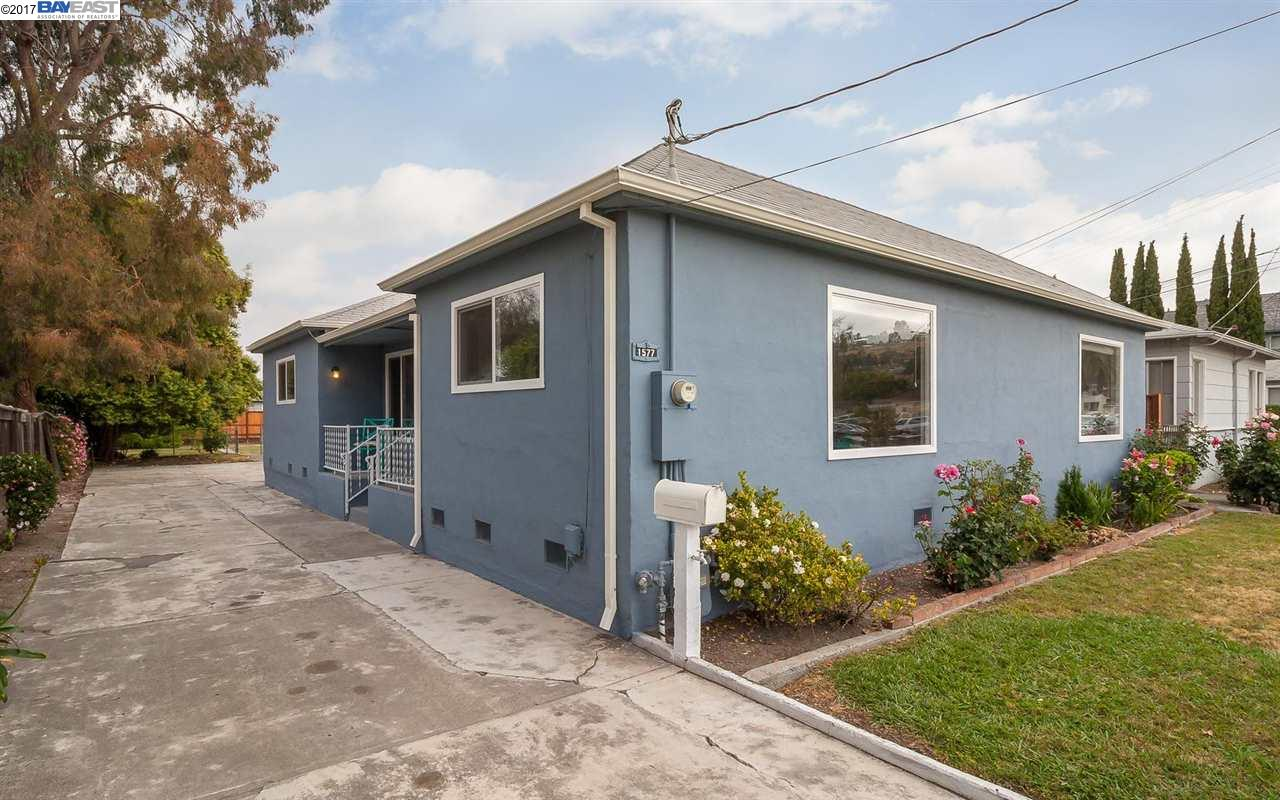1577 163rd Ave, SAN LEANDRO, CA 94578