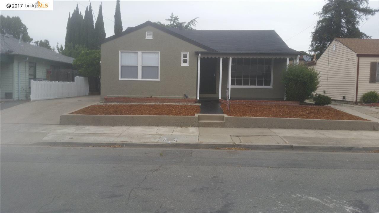 44 W 17th st, ANTIOCH, CA 94509