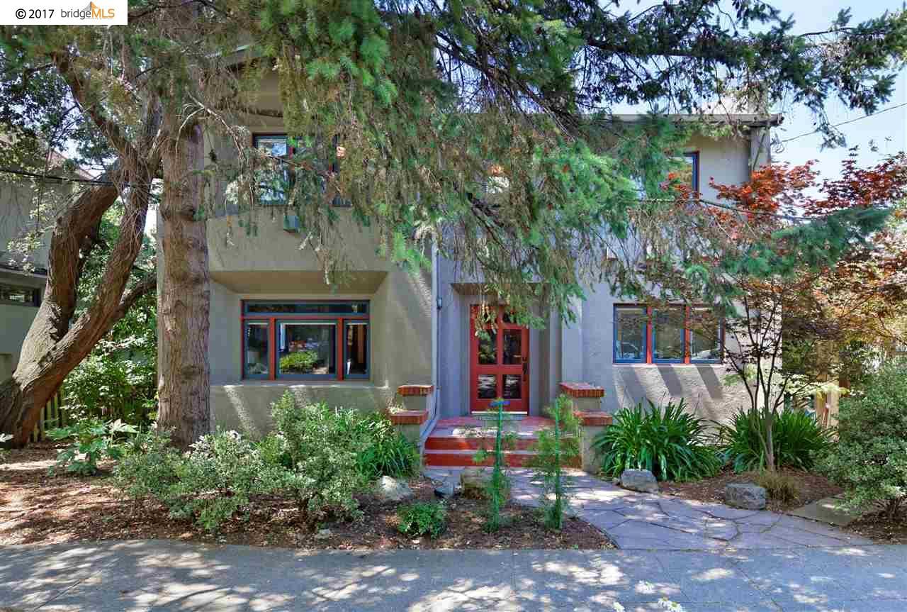 684 Colusa Ave, BERKELEY, CA 94707