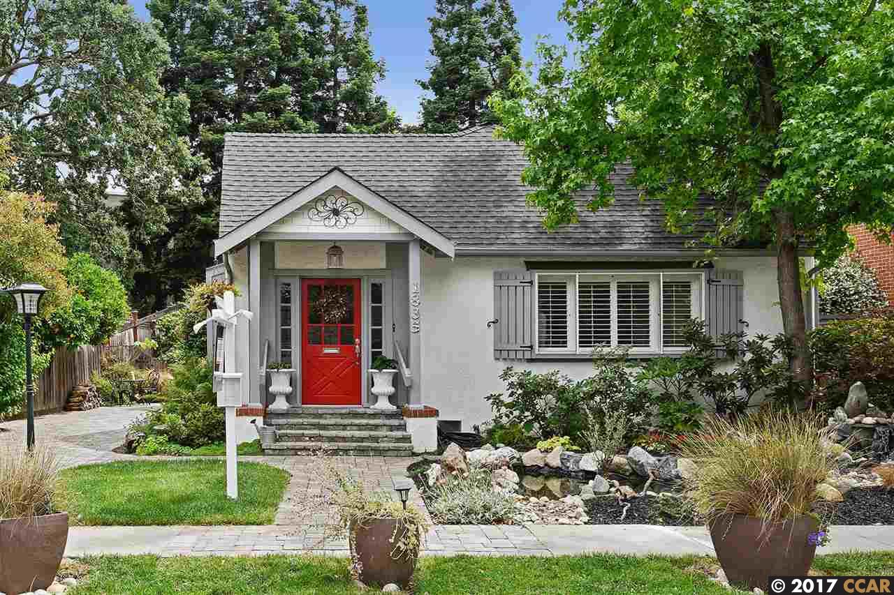 1835 Shuey Ave, WALNUT CREEK, CA 94596