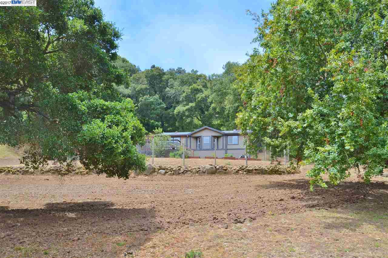 Additional photo for property listing at 33803 Palomares Road  Castro Valley, California 94552 United States