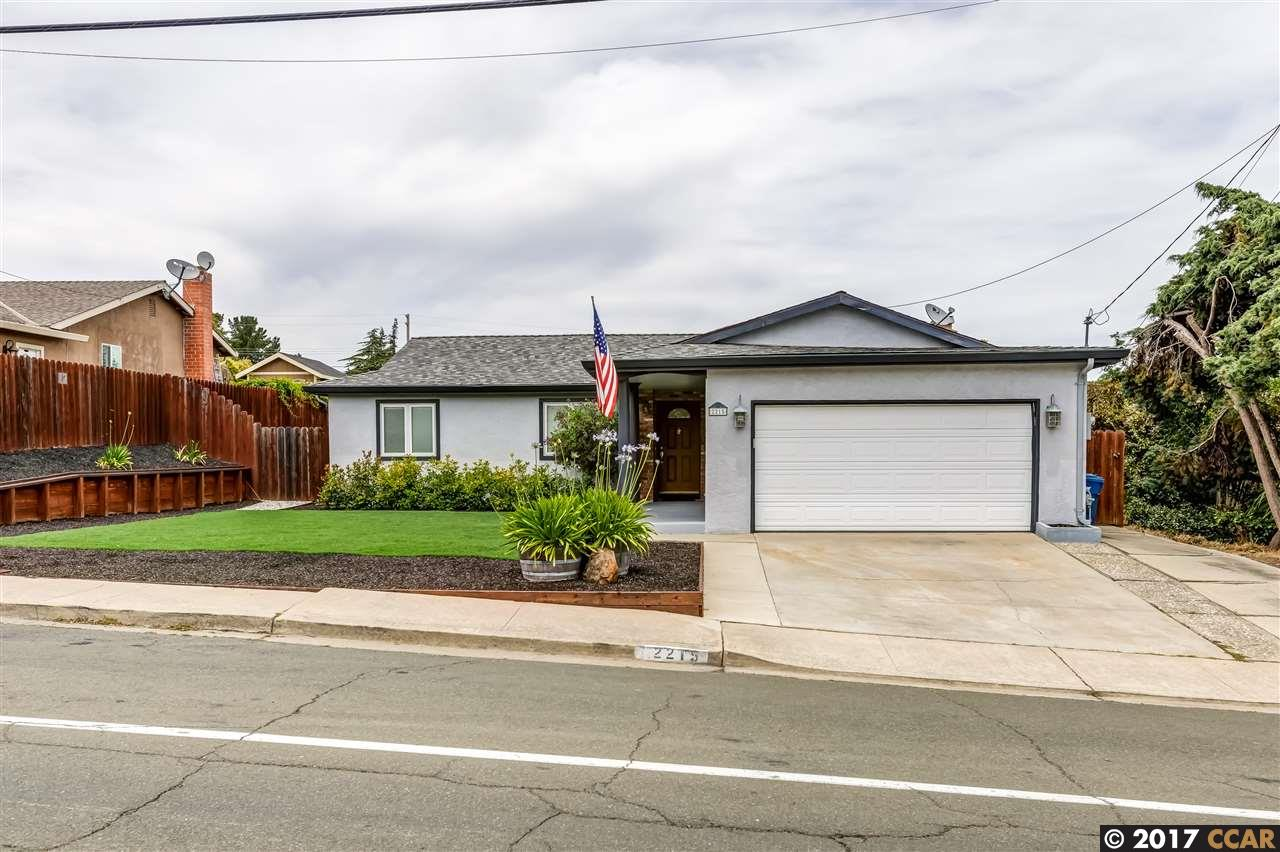 2215 Center Ave, MARTINEZ, CA 94553
