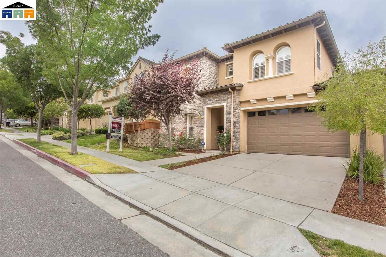 獨棟家庭住宅 為 出售 在 1639 Heritage Bay Place San Jose, 加利福尼亞州 95138 美國