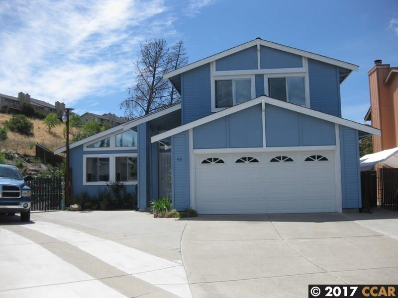 Additional photo for property listing at 40 Ida Court  Bay Point, カリフォルニア 94565 アメリカ合衆国