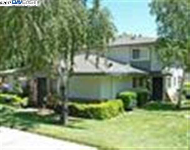 Appartement en copropriété pour l à louer à 2291 SEGUNDO Court Pleasanton, Californie 94588 États-Unis
