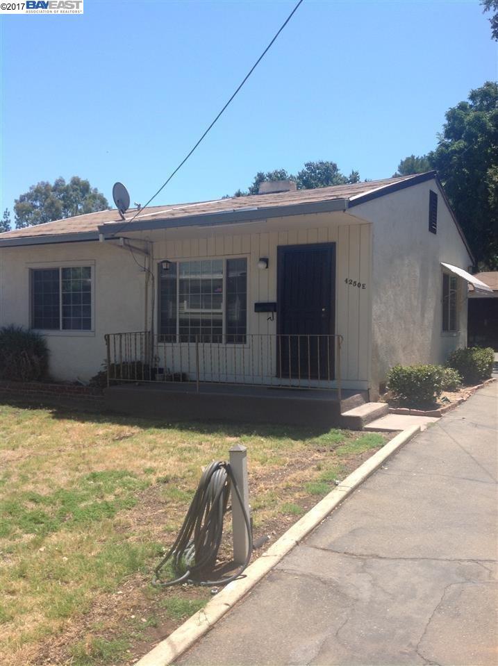 Maison unifamiliale pour l à louer à 4250 First Street Pleasanton, Californie 94566 États-Unis