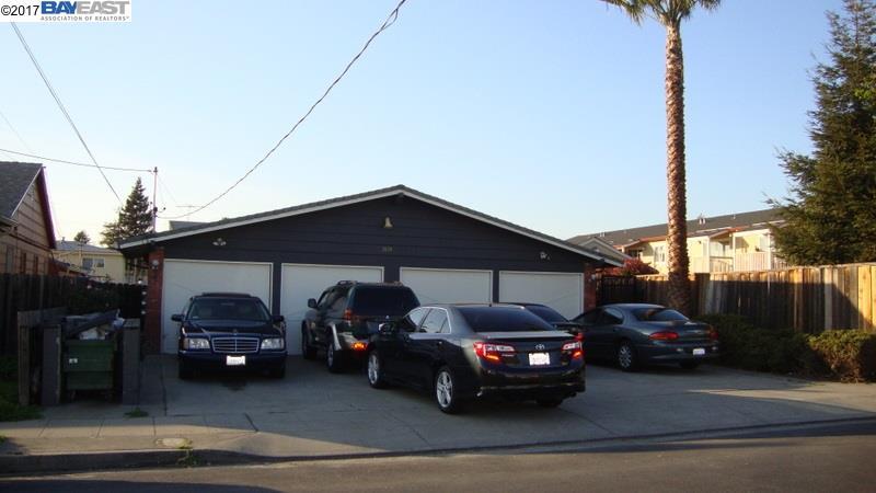 1551 166Th Ave, SAN LEANDRO, CA 94578