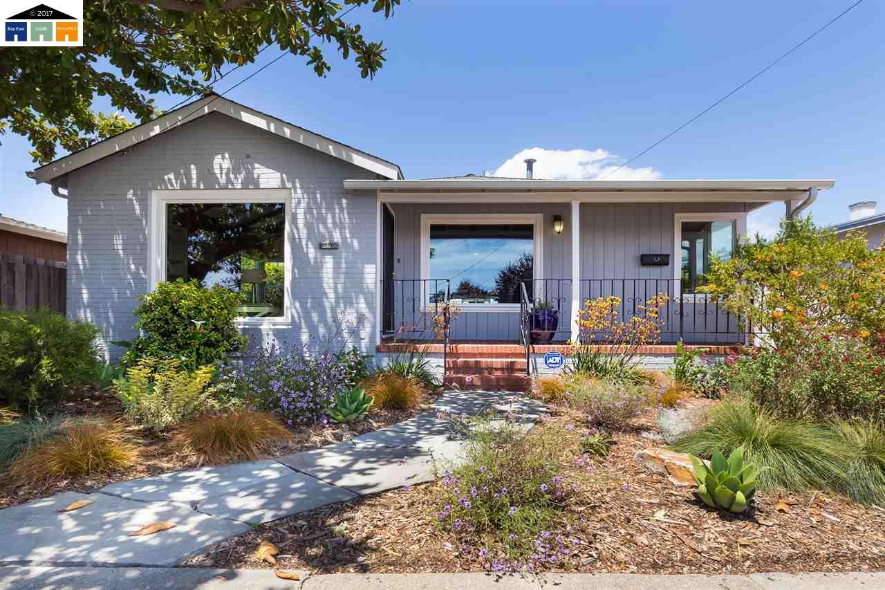 3411 Garvin Avenue, RICHMOND, CA 94805