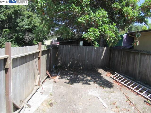 Additional photo for property listing at 722 16Th Street  Richmond, California 94801 United States
