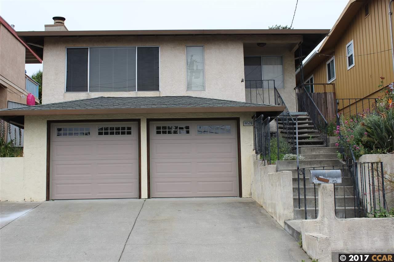 Einfamilienhaus für Mieten beim 16526 Russell Court San Leandro, Kalifornien 94578 Vereinigte Staaten