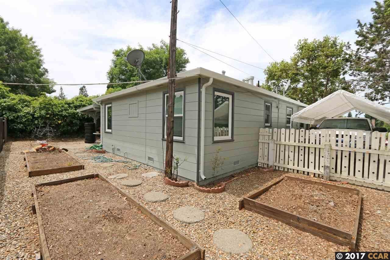 Additional photo for property listing at 450 Gilda Avenue  Martinez, カリフォルニア 94553 アメリカ合衆国