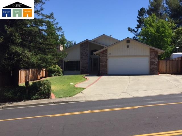 獨棟家庭住宅 為 出售 在 2040 Arnold Drive Martinez, 加利福尼亞州 94553 美國