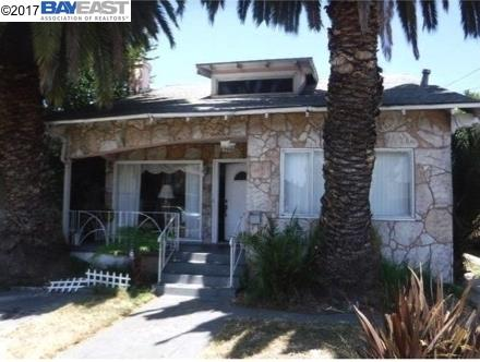 Additional photo for property listing at 1227 Ashby Avenue  Berkeley, カリフォルニア 94702 アメリカ合衆国