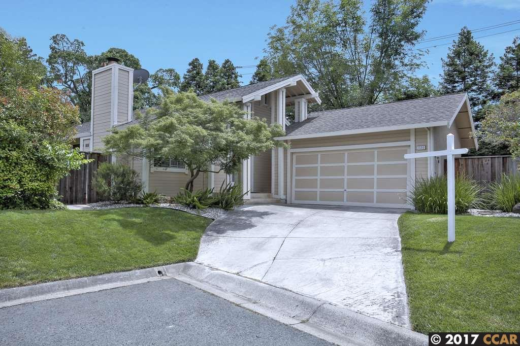 1500 Tara Ct, CLAYTON, CA 94517