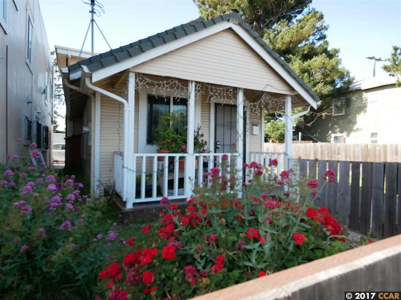 1621 CHANSLOR AVE, RICHMOND, CA 94801