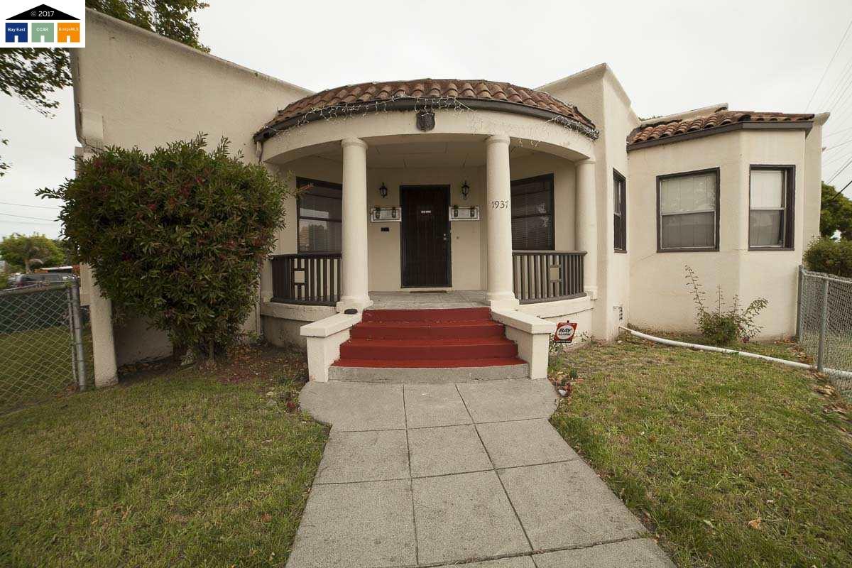 1937 Garvin Ave, RICHMOND, CA 94801