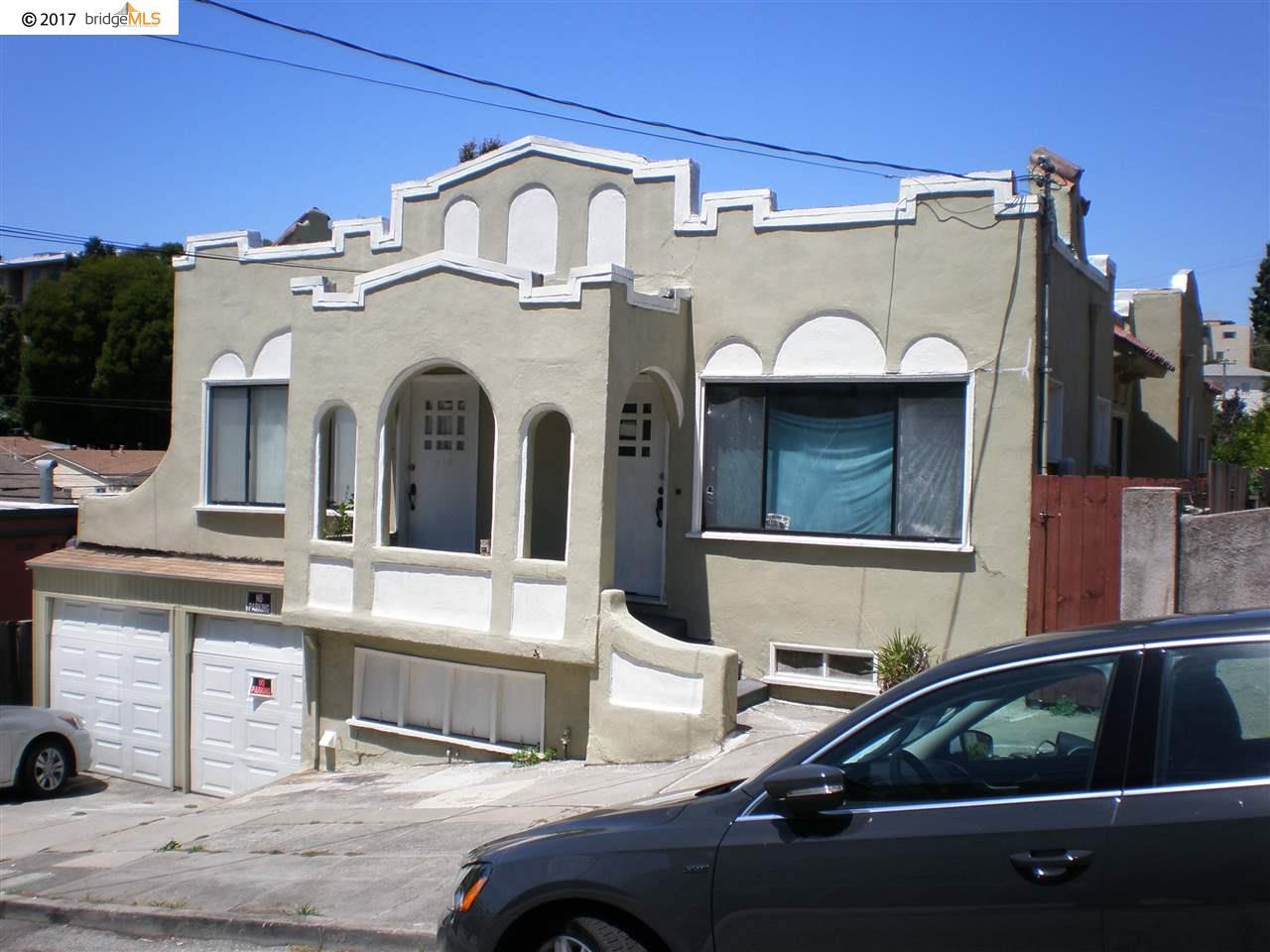 616 Hillsborough St, OAKLAND, CA 94606