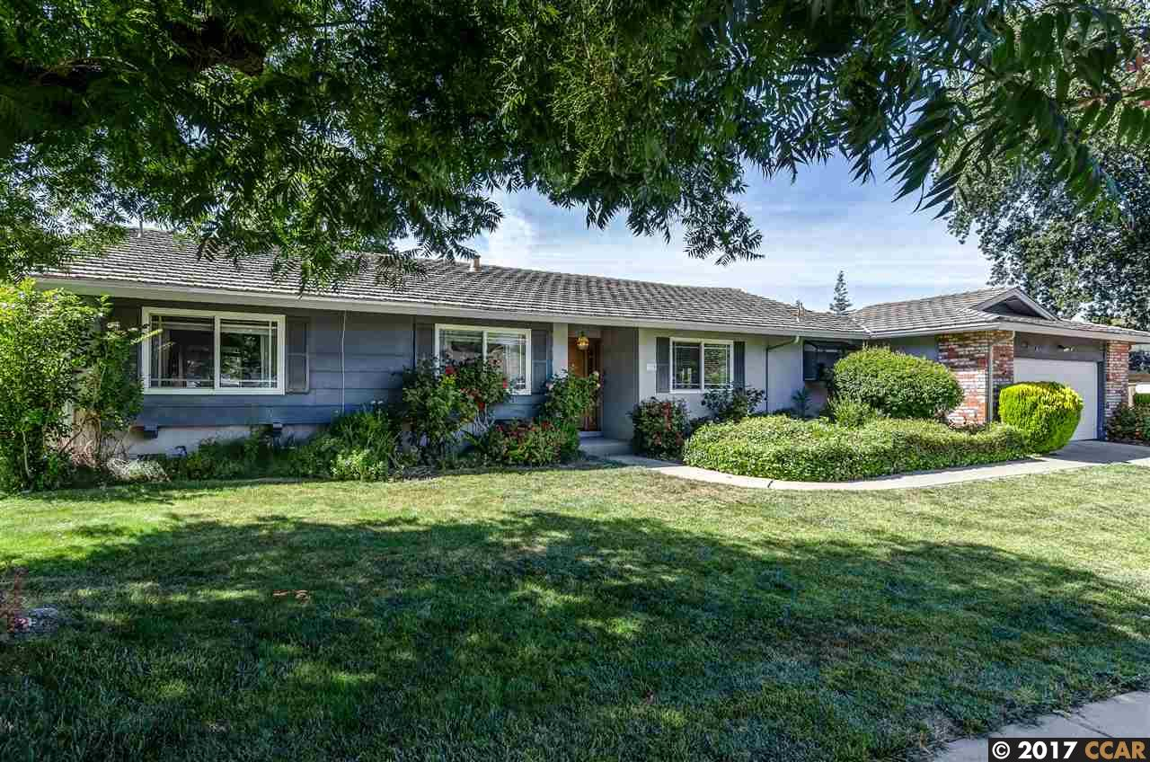 Additional photo for property listing at 1331 Chimneywood Court  Concord, Californie 94521 États-Unis
