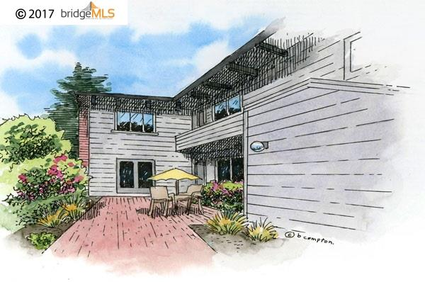 1634 La Loma Ave, BERKELEY, CA 94709