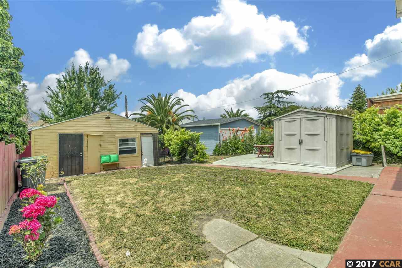 Additional photo for property listing at 2019 46th Avenue  Oakland, 加利福尼亞州 94601 美國