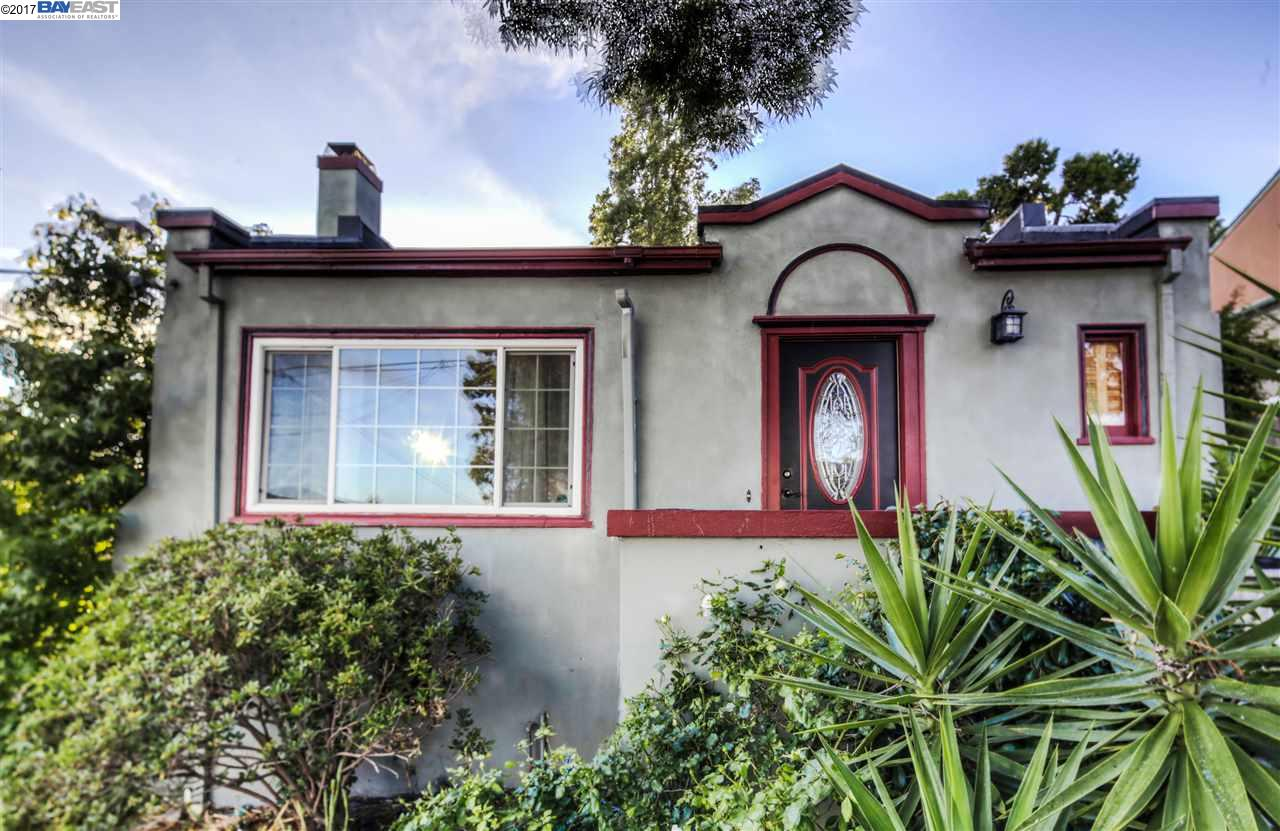 Buying or Selling OAKLAND Real Estate, MLS:40784995, Call The Gregori Group 800-981-3134