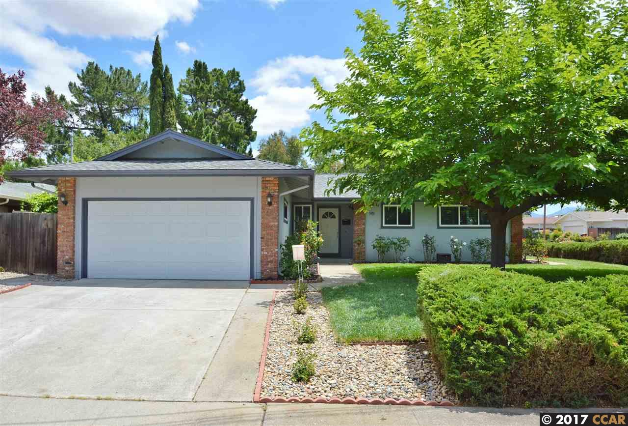3855 Riverview Ct, CONCORD, CA 94520