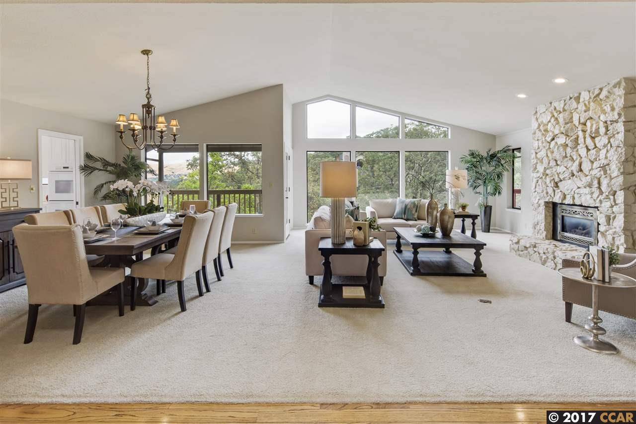 2360 DEER VALLEY LN, WALNUT CREEK, CA 94598  Photo