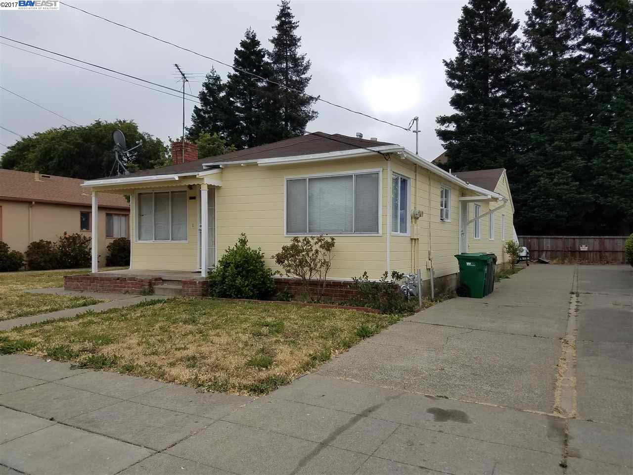 Additional photo for property listing at 1224 135Th Avenue  San Leandro, California 94578 Estados Unidos