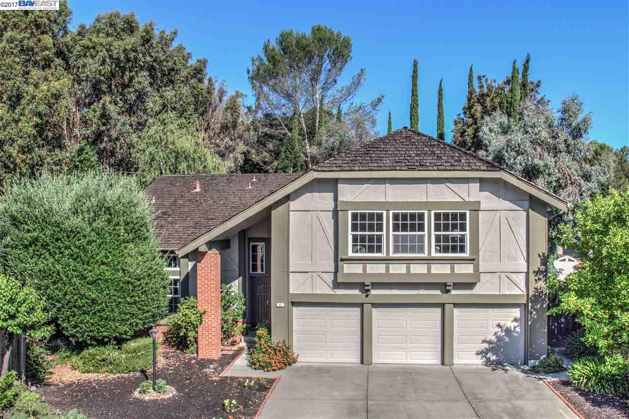 68 Fife Ct, SAN RAMON, CA 94583