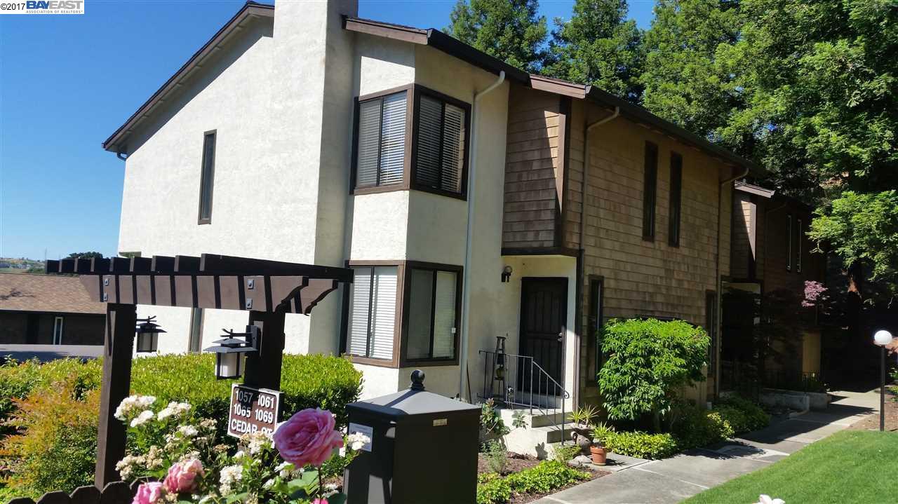 1069 Cedar Ct, CROCKETT, CA 94525