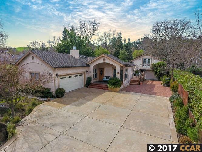 2105 Youngs Ct, WALNUT CREEK, CA 94596