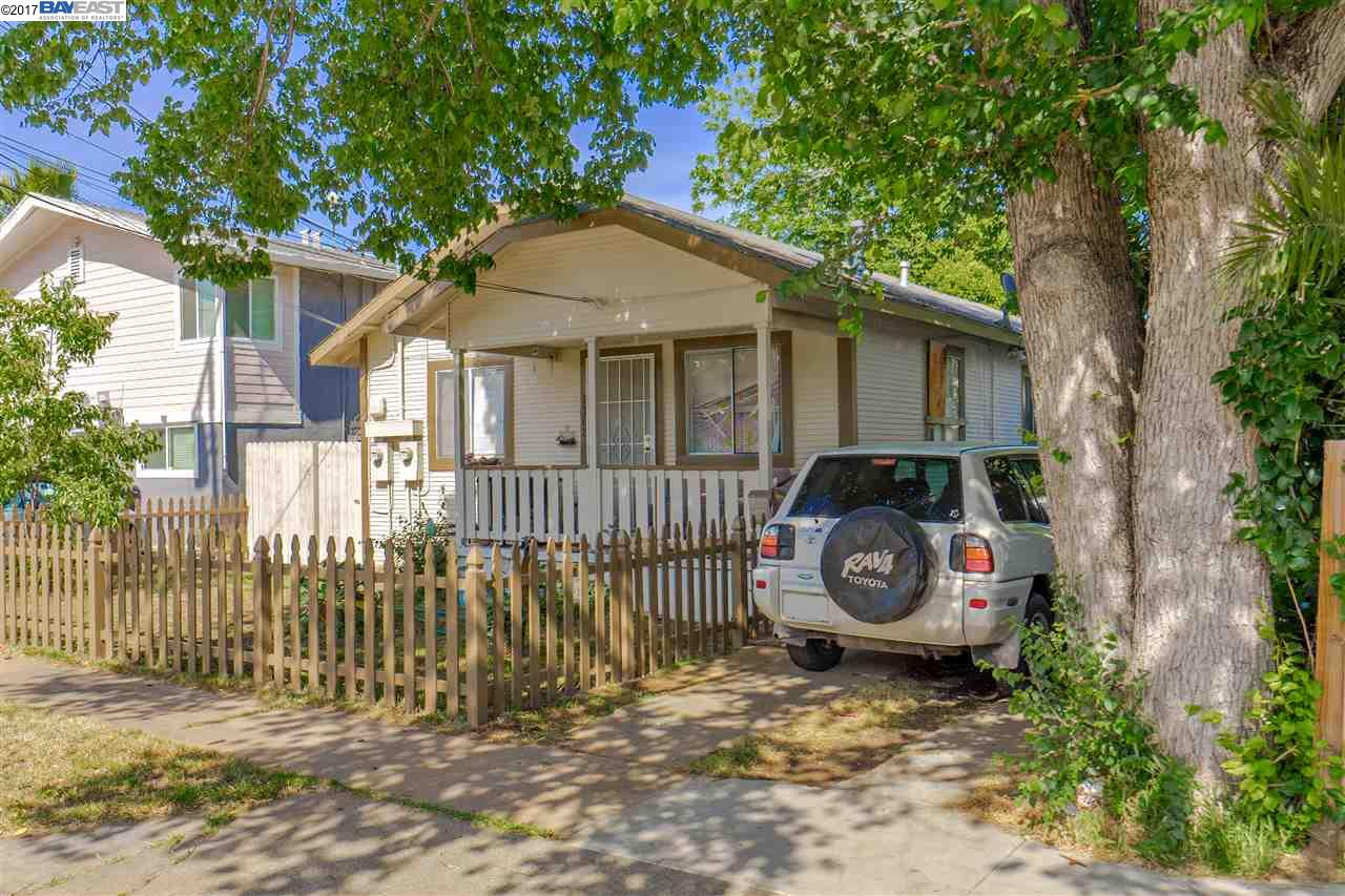 Additional photo for property listing at 2372 Boxwood Street 2372 Boxwood Street Sacramento, California 95815 Estados Unidos