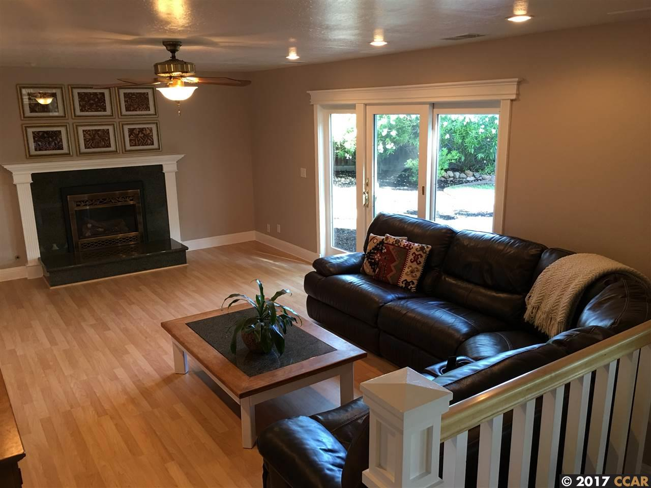 Additional photo for property listing at 4328 Cloud Court  Concord, California 94518 United States