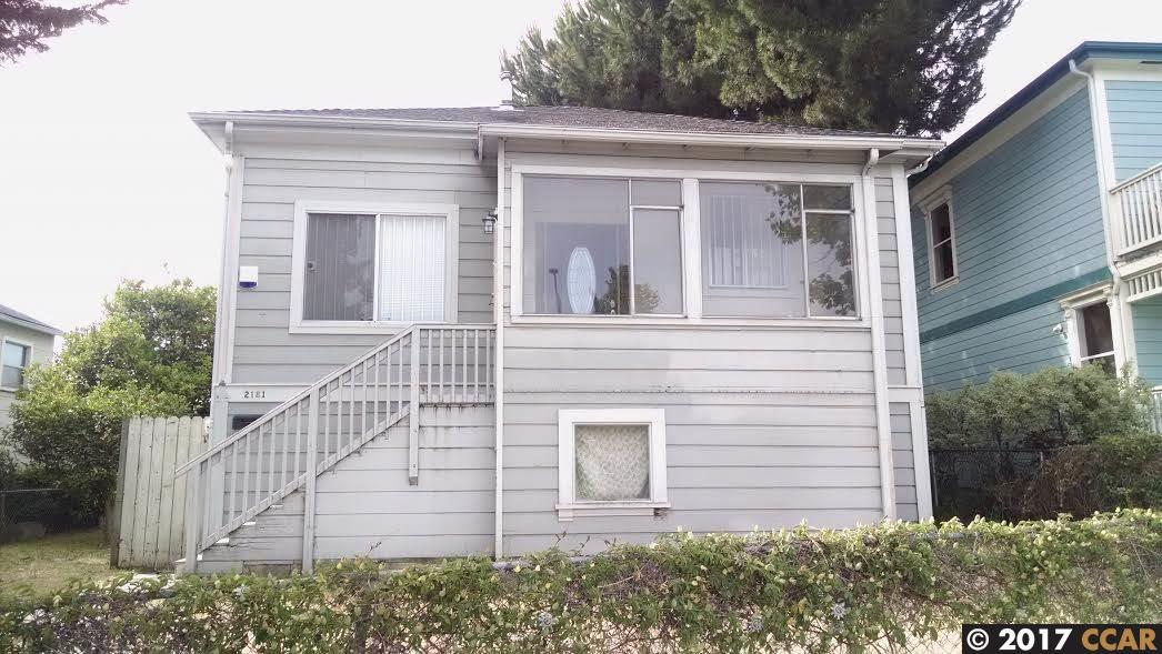 Additional photo for property listing at 2181 San Pablo Avenue  Pinole, California 94564 United States