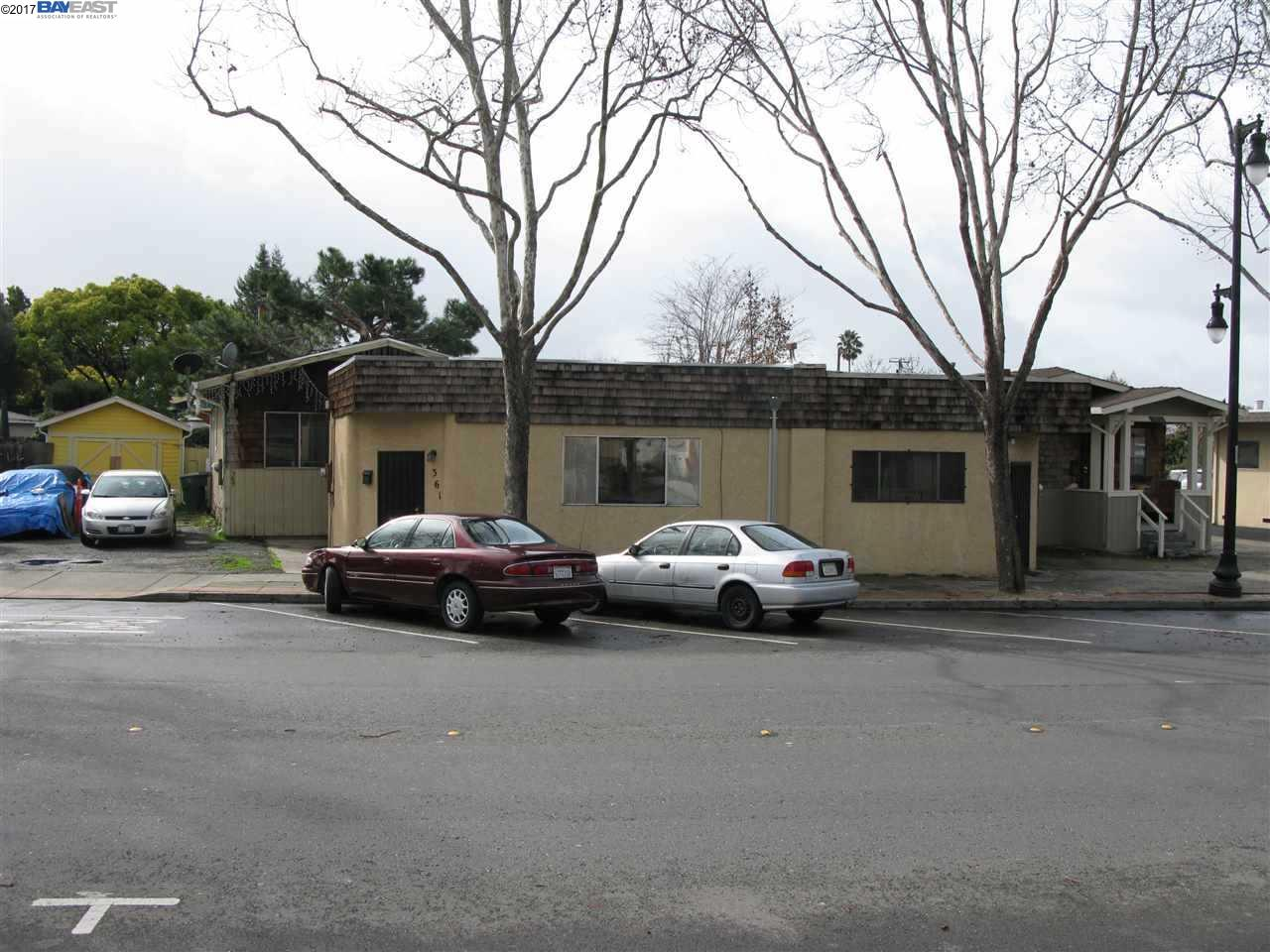 355-65 MacArthur Blvd, SAN LEANDRO, CA 94577