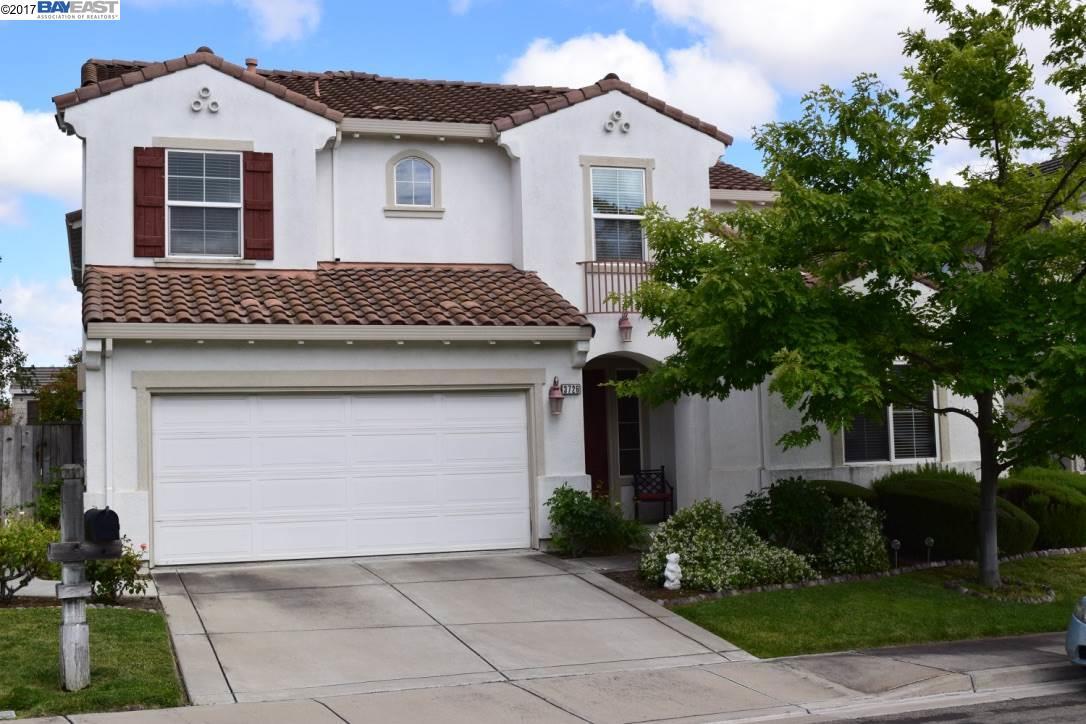 واحد منزل الأسرة للـ Rent في 3726 Ferncroft Dublin, California 94568 United States