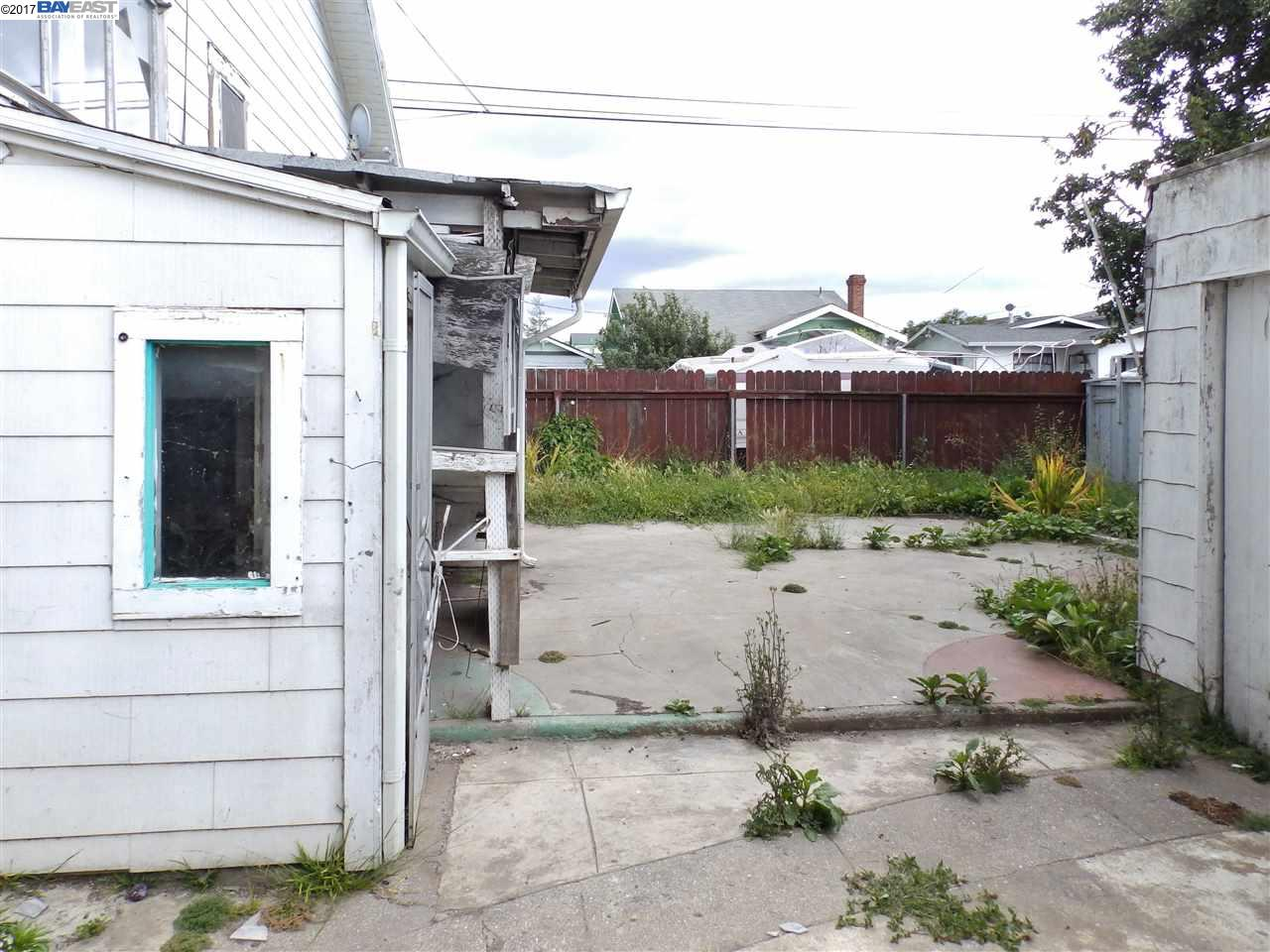 Additional photo for property listing at 1534 Bissell Avenue  Richmond, California 94801 United States