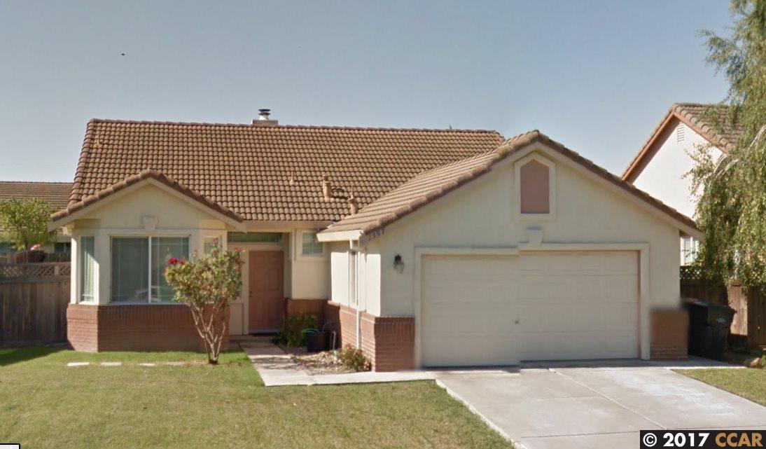 1357 Potrero Cir, SUISUN CITY, CA 94585