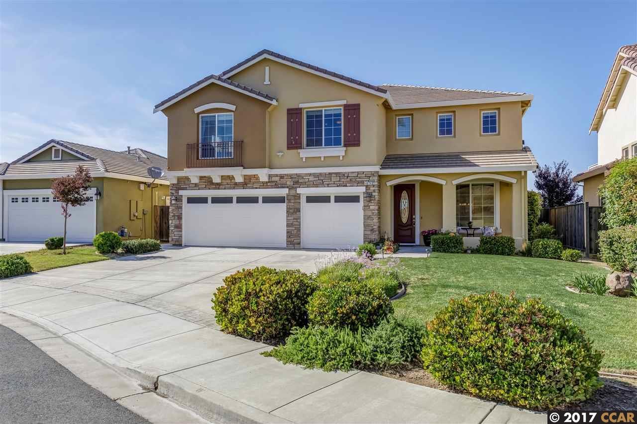 4076 Westridge Ct, ANTIOCH, CA 94509