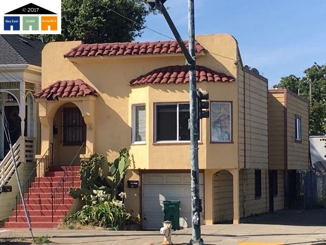 1410 14th Street, OAKLAND, CA 94607