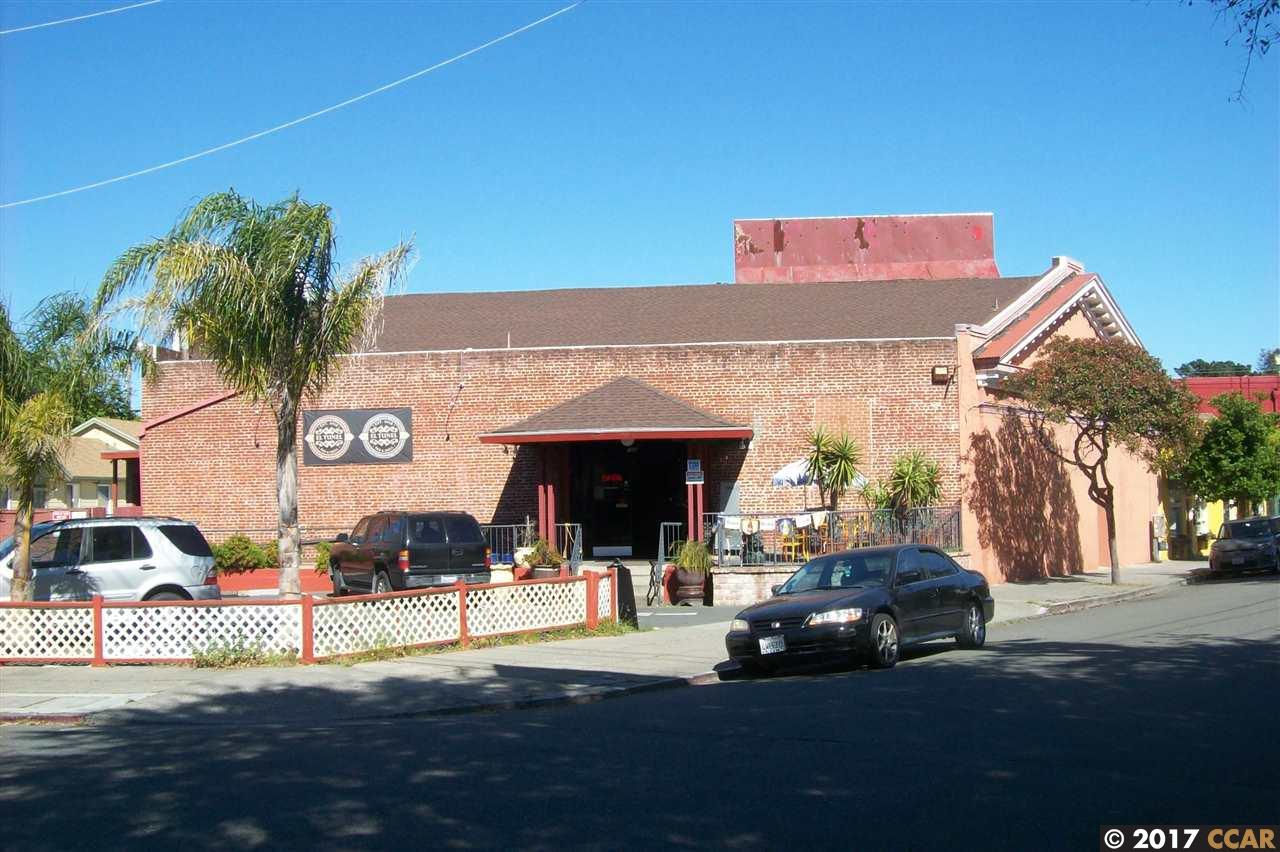 Commercial for Sale at 199 Park Place Richmond, California 94801 United States