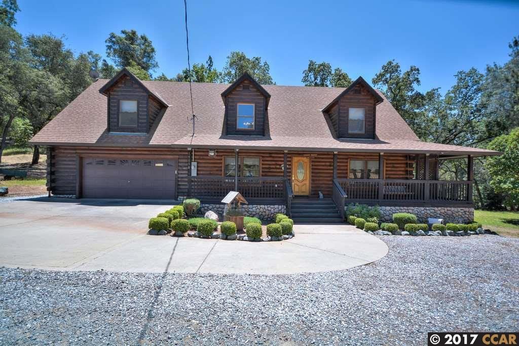 Additional photo for property listing at 19850 Meadowood Court  Jackson, Californie 95642 États-Unis