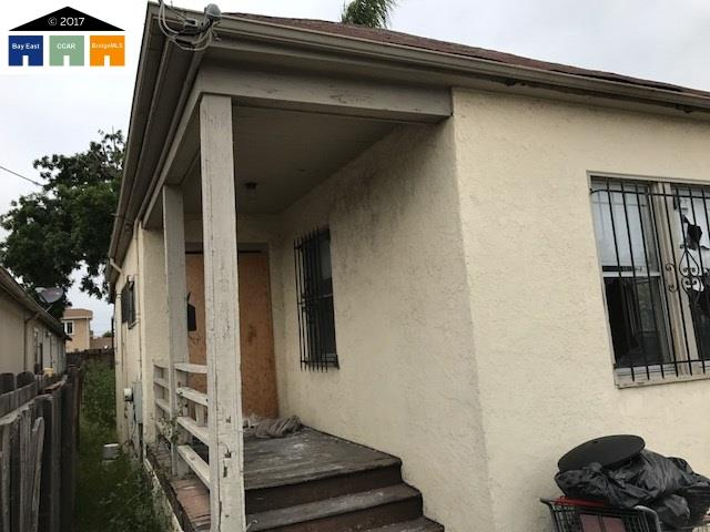 Additional photo for property listing at 1245 94th Avenue  Oakland, 加利福尼亞州 94603 美國