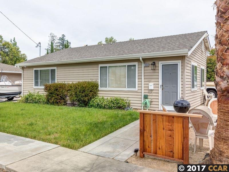 متعددة للعائلات الرئيسية للـ Sale في 1894 Elm Street Livermore, California 94551 United States